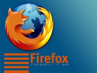 Sfondo del desktop - Riprenditi il web