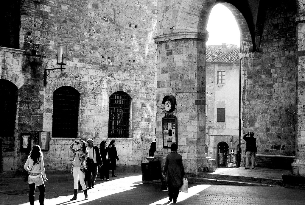this is the time_san gimignano_2011