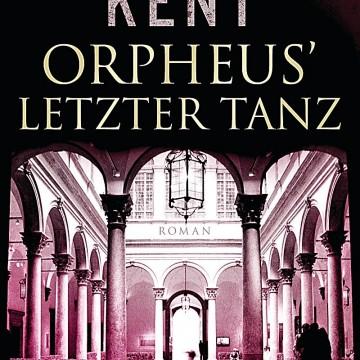 Orpheus' Letzter Tanz